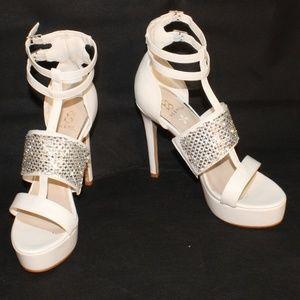 Scene - Shoe Dazzle